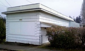 The future home of NE Seattle Tool Library